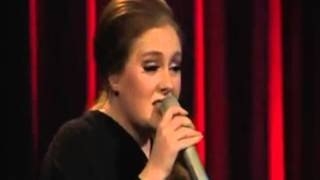 Baixar - Adele You Make Me Feel Like A Natural Woman Grátis