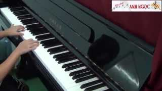 For Elise_Piano cover