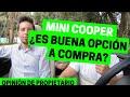 Experiencia De Propietario Mini Cooper S Hot Chili 2020 | Motoren Mx
