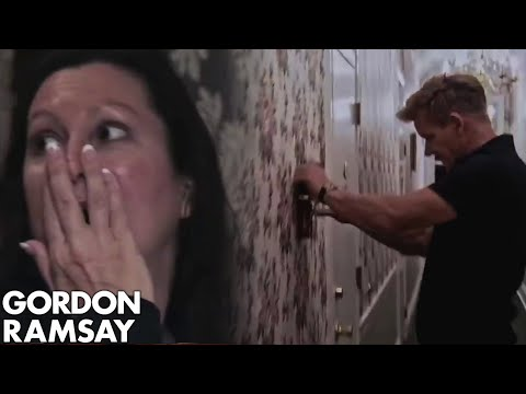 The CRAZIEST Moments On Hotel Hell