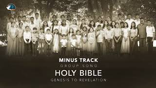 Minus Track Of Holy Bible Song | Genesis to Revelation Order Song  | Group Song | Biju Kumbanad ©