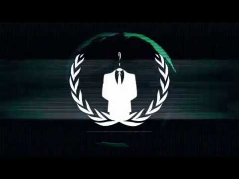 ANONYMOUS - A message to ANONHQ