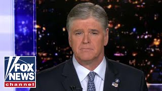 Hannity Dems Think They Know Better Than American Voters