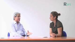 ROFE Entrevista a GERARD MARTINEZ