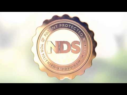 YOR NDS Nutritional Delivery System     Future of Nutrition