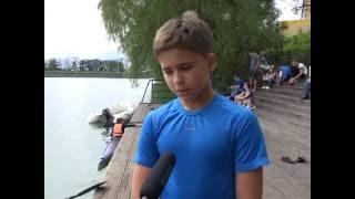 Соревнования Быстрые весла во Владивостоке