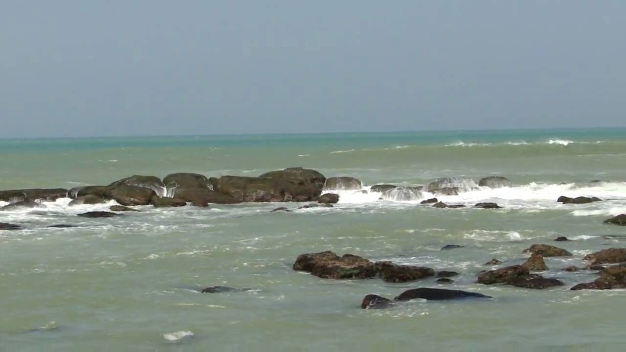 arabian sea and indian ocean meet
