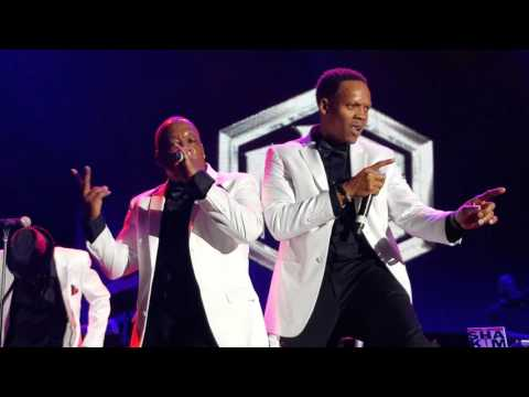 new edition holiday jam part 1