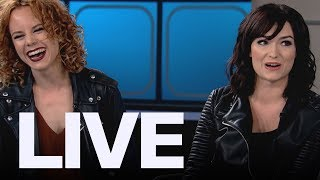 Baixar Natasha Negovanlis and Annie Briggs + 'Bohemian Rhapsody' Trailer | ET Canada LIVE
