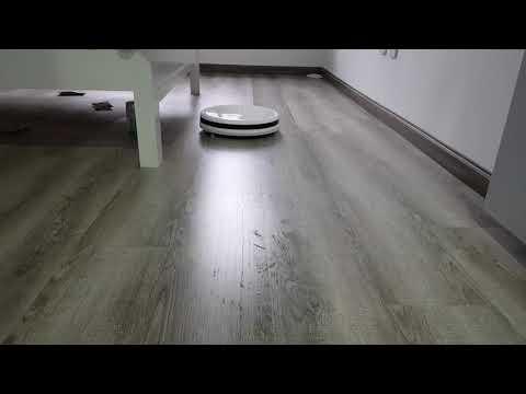 米家掃拖機器人1C