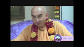 Бхагавад Гита 3.25 - Бхактиведанта Садху Свами