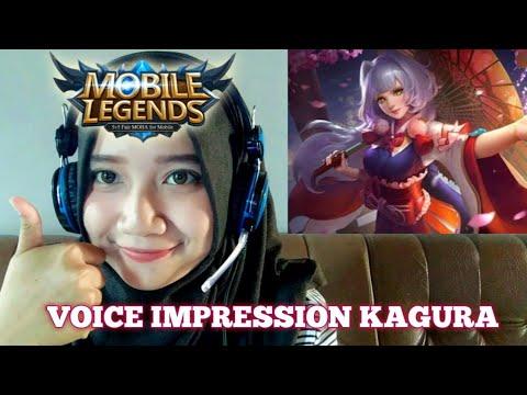 Voice Impression Kagura - 1000 SUBS!!!