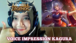 Voice Impression Kagura - 1000 SUBS!!!