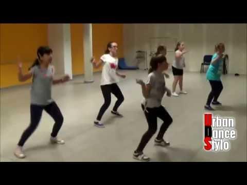 Urban Dance Stylo – Zumba Kidz (Paiporta)