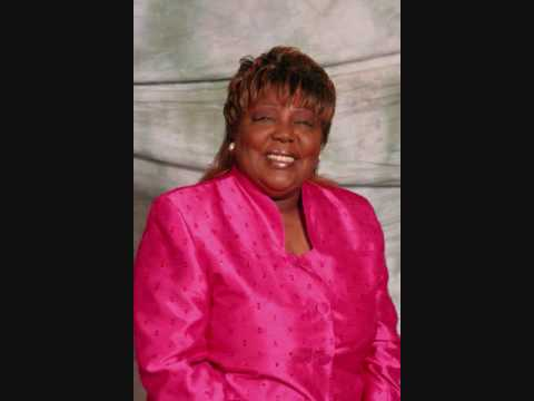 Dr.Joyce Taylor & The Institutional Radio Choir-Let me Work it out-