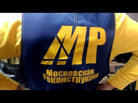 Видео установки счетчиков воды в Москве