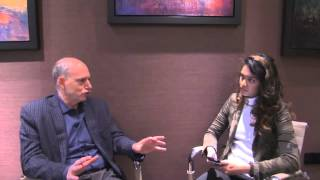 Dr Ethan Nadelmann - Beaver Interviews with Taryana Odayar