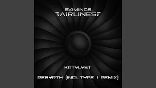 Gambar cover Rebyrth (Type I Remix)