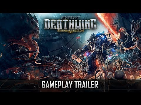Space Hulk: Deathwing presents its improved edition