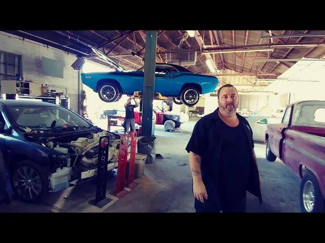 garage rehab submission, auto pro seguin tx