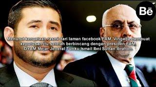 fam malaysianelo vingada letak jawatan jurulatih malaysia