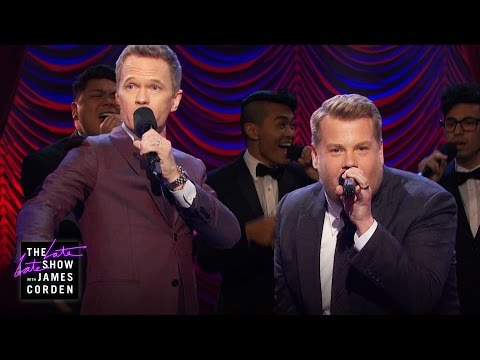 Broadway Riff-Off w/ Neil Patrick Harris