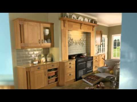 Acacia Kitchens Blackpool