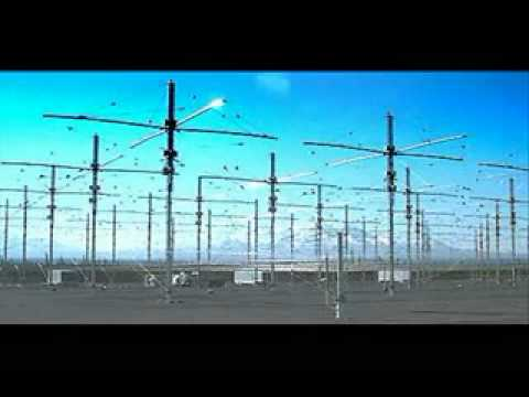 HAARP Government Control Of Weather