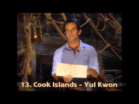 Survivor: All Winners (Seasons 1-30)