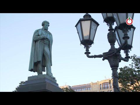 «Пока свободою горим...», — Лев Шлосберг читает Александра Пушкина в день рождения поэта