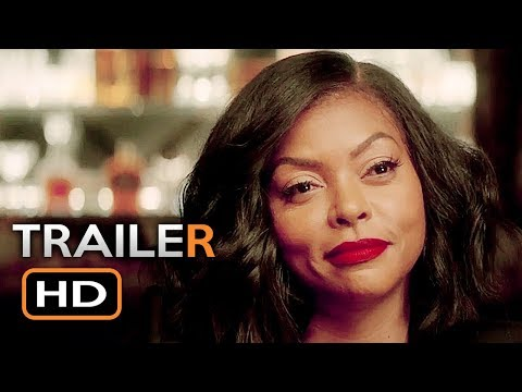 WHAT MEN WANT Official Trailer (2019) Taraji P. Henson, Tracy Morgan Comedy Movie HD