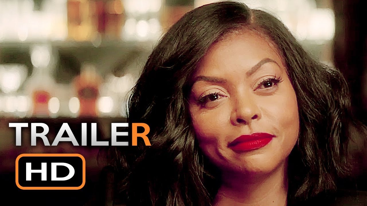 Who is taraji dating 2019