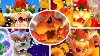 Bowser Jr.'s Journey