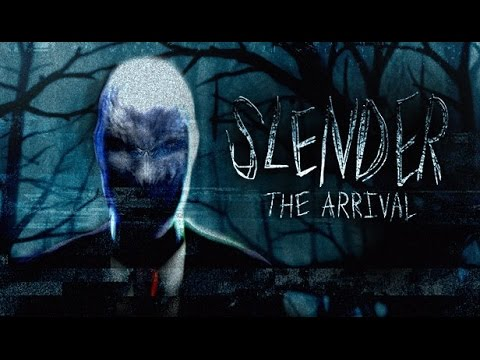 CA FINIT QUAND ?? SLENDER : THE ARRIVAL #3 FINAL