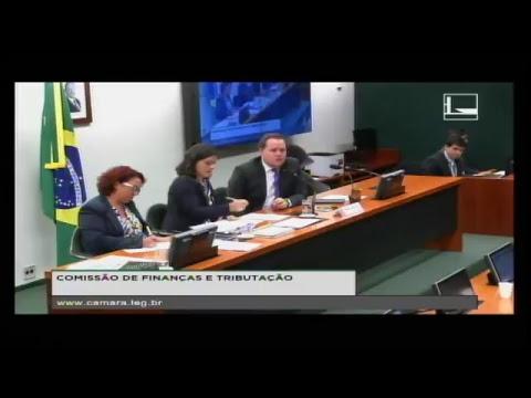 FINANÇAS E TRIBUTAÇÃO - Reunião Deliberativa - 11/04/2017 - 10:38
