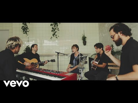 Alexandra Savior - Vanishing Point (Filtr Acoustic Session -