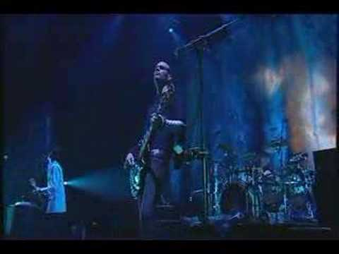 Placebo - 20 years live at Wembley