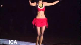 Tahitian Vahine Dance - 18