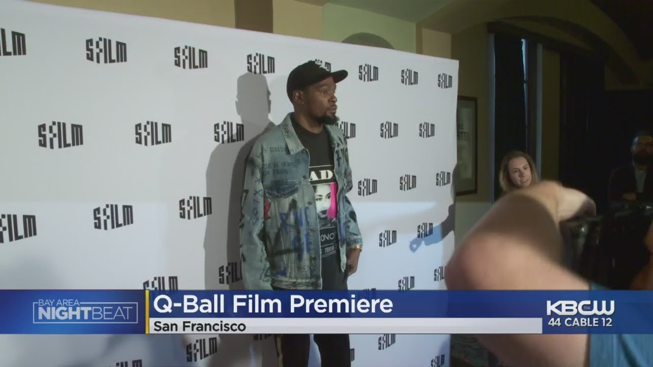 Golden State Warriors Star Kevin Durant Produces Film On San Quentin Basketball Team