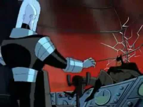 Batman vs. Mr. Freeze (TNBA)