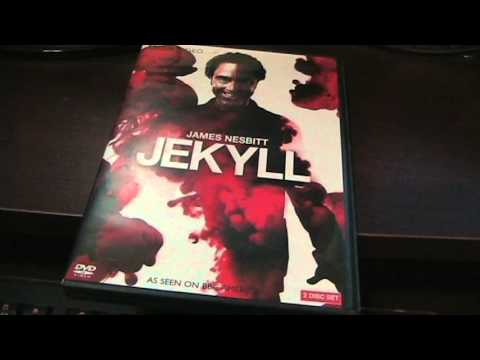 Jekyll - Complete Series on DVD