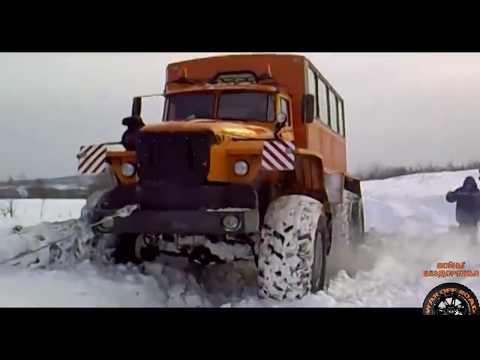Российский грузовик 80