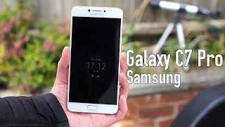 Samsung Galaxy C7 Pro Full Review, The Absolute Best Battery Life!