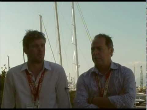 Pact TV - Ian Liddell & James White, Studio Liddell
