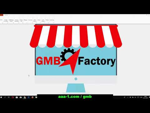 Google My Business GMB Training with Hugh, Henrik and Patrick