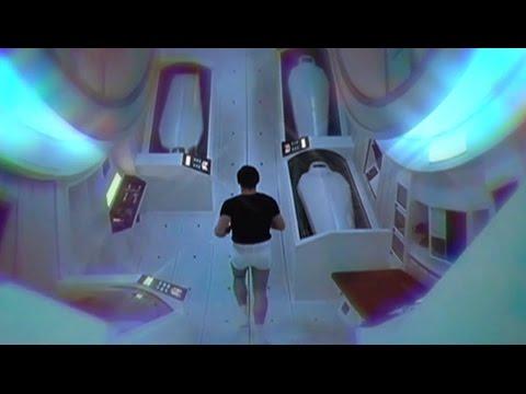 Lange - Sci Fi Hero (Original Mix)