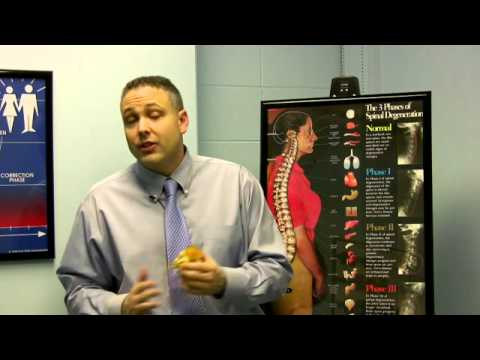 Treatment For Pinched Nerve In The Back