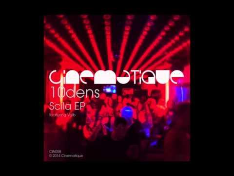 10dens - Apsis (Original Mix) [CIN058]