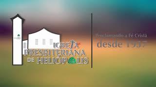 Live IPH 08/11/2020 - Culto vespertino