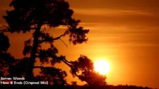 James Woods - How It Ends (Original Mix) [HD 1080p]